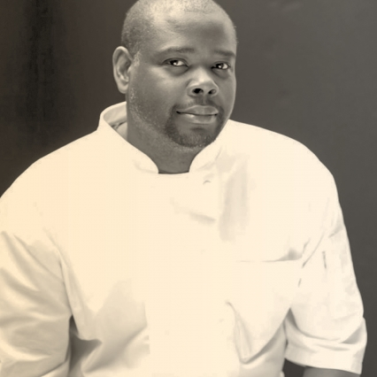 Chef Joe Hunt